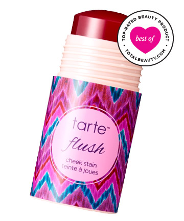 Best Lip and Cheek Stain No. 4: Tarte Cheek Stain, $30