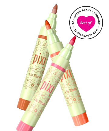Best Lip and Cheek Stain No. 2: Pixi Lip Blush, $18