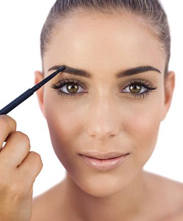 How to Wax Your Eyebrows at Home - DIY Eyebrow Waxing ...