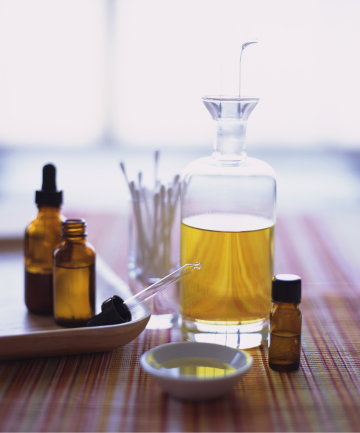 Essential Oils Will Go Mainstream This Year