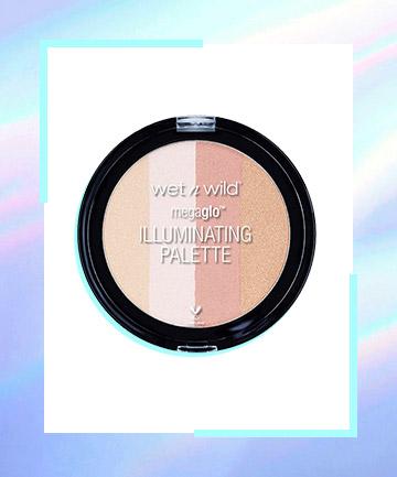 Wet n Wild MegaGlo Illuminating Palette, $4.99