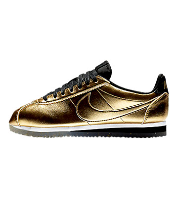 Nike Classic Cortez Leather, $90