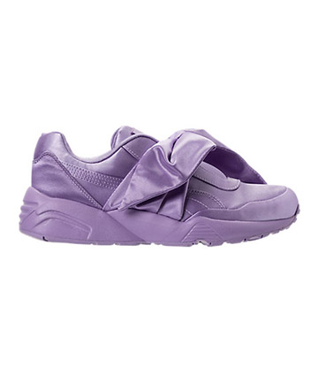 d00eabb79df024 Rihanna x Puma Fenty Bow Casual Shoes