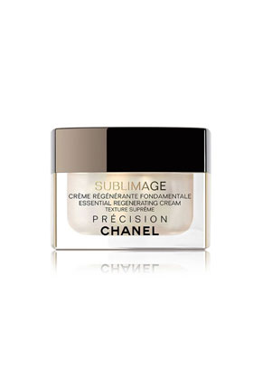 No. 11: Chanel Precision Sublimage Essential Regenerating Cream, $350