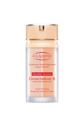 No. 12: Clarins Double Serum Generation 6, $95