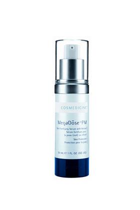 No. 23: Cosmedicine MegaDose Skin Fortifying Serum, $60