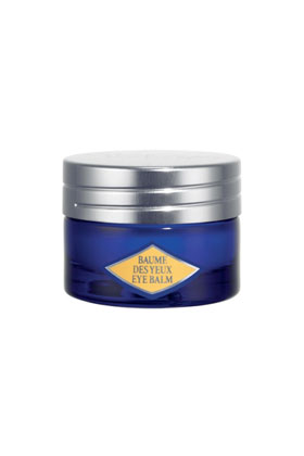 No. 1: L'Occitane Immortelle Eye Balm, $34