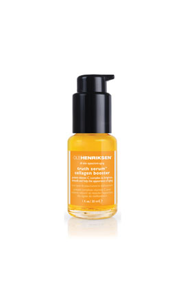 No. 17: Ole Henriksen Truth Serum Collagen Booster, $42