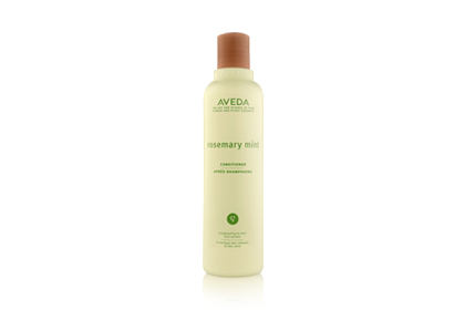 No. 3: Aveda Rosemary Mint Conditioner, $10.50