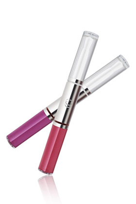 No. 5: CoverGirl Outlast Double LipShine, $9.99