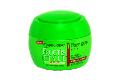 No. 8: Garnier Fructis Style Fibe