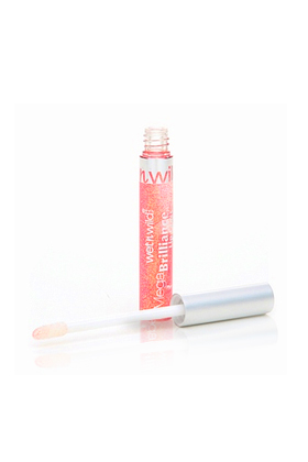 No. 8: Wet 'n Wild MegaBrilliance Lip Gloss, $1.99
