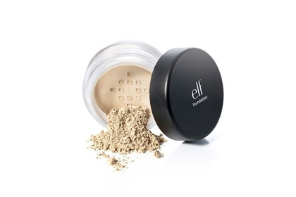 No. 6: E.L.F. Mineral Foundation, $5