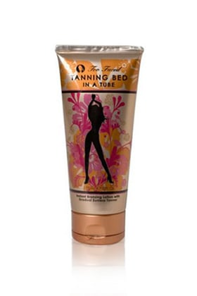 No. 3: Too Faced Tanning Bed In A Tube, $22.50