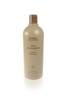 No. 8: Aveda Clove Shampoo, $29.50