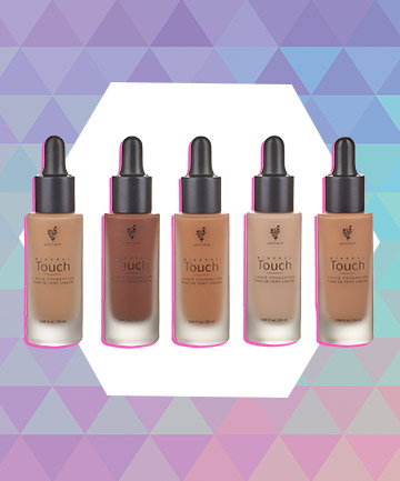 Younique Touch Mineral Liquid Foundation, $39 , 16 Beauty ...