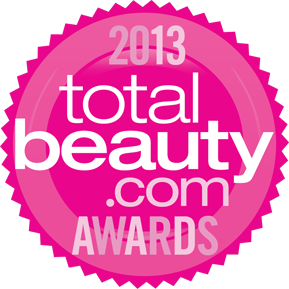 Total Beauty Awards 2013