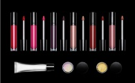 The Pat McGrath Labs LiquiLUST 007 Collection Arrives Today