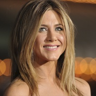 Jennifer Aniston Reveals Her Celebrity Hair Crushes