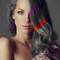 These Are the Most Popular Hair Colors for 2017