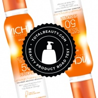 We Tried It: A Sunscreen That Will Make You Miss Mousse