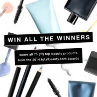 TotalBeauty.com Awards Sweepstakes Official Rules