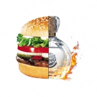 Can This Whopper Perfume by Burger King Possibly Be Real?