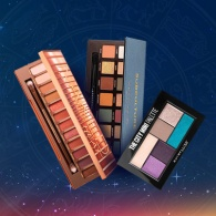 This Is the Ideal Eye Shadow Palette for Your Astrological Sign