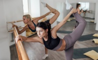 Everything You Need to Know Before Booking Your First Barre Class