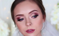 9 Beauty Bloggers Who Slayed Their DIY Bridal Makeup