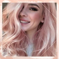 18 Gorgeous Ways to Rock the Blorange Hair Trend