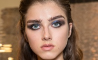 10 Bold Eye Looks We Love, Right off the Runway