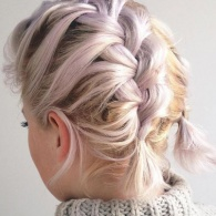 11 Surprisingly Easy Braids for Short Hair
