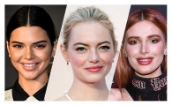 10 Celebs Get Real About Their Acne
