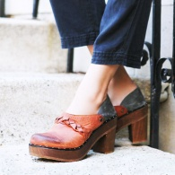 8 Examples of Clogs Done Right