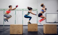 Everything You Should Know Before Your First CrossFit Class