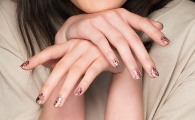 7 Tips For Applying Nail Art With Your Non-Dominant Hand