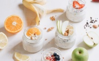 6 Breakfast Jar Recipes That Are Perfect for Busy Mornings