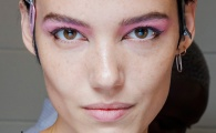 7 Amazing Eye Looks to Try From New York Fashion Week