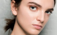 Here's How To Achieve Natural, Feathery Eyebrows