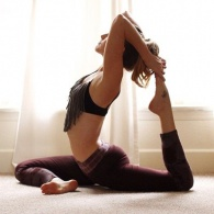 10 Feel-Better Yoga Moves
