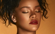 Rihanna's New Eyeliner Has the Best Name Ever