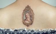 Fine Art-Inspired Tattoos