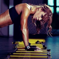 24 Fitness Quotes More Motivating Than Tony Horton on Crack