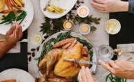 Healthy Makeovers for Your Holiday Leftovers
