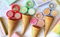 15 Ridiculously Adorable Ice Cream-Inspired Beauty Products