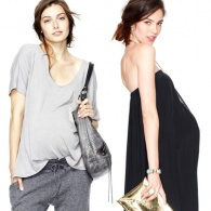 How to Look Stylish When You're Dressing a Baby Bump