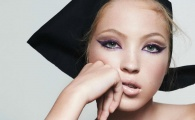 Lila Moss Is the New Face of Marc Jacobs Beauty