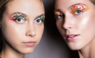 10 Mardi Gras Makeup Ideas Straight From the Spring Runways