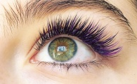 Mermaid Lashes Are Making a Splash for All the Right Reasons